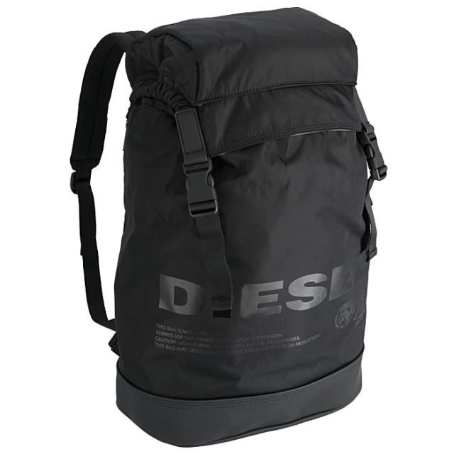 ディーゼル DIESEL 2019年秋冬新作 バックパック リュックサック メンズ メンズ リュックサック X06091 P2249 H5067