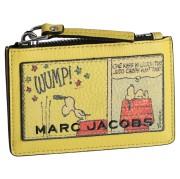 マークジェイコブス MARC JACOBS 2019年秋冬新作 MARC JACOBS ×ピーナッツ スヌーピーコラボ マルチウォレット M0015141 0004 270