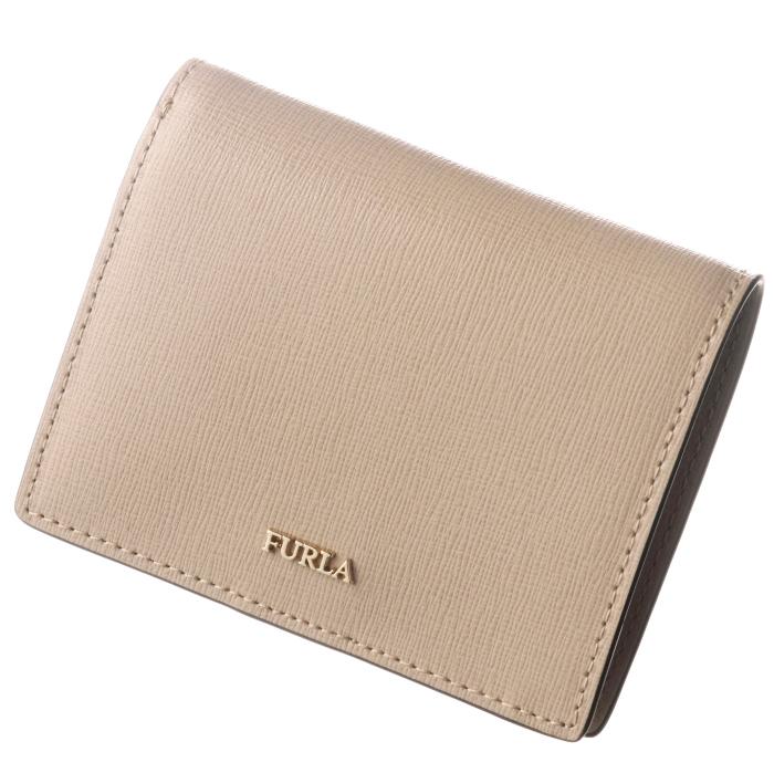 c9801ae87fa6 フルラ FURLA 2019年春夏新作 財布 二つ折り バビロン ミニ財布 BABYLON 二つ折り.