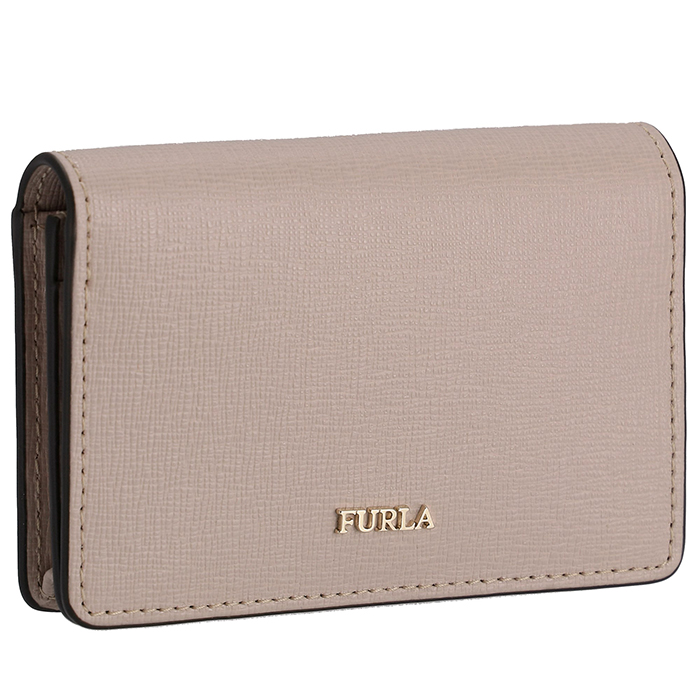 フルラ FURLA 2020年春夏新作 二つ折り カードケース 名刺入れ BABYLON バビロン 1023377 カードケース PS04 B30 TUK