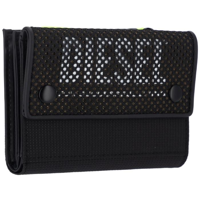 ディーゼル DIESEL 2019年秋冬新作 財布 メンズ 二つ折り キーリング付き メンズ 二つ折り財布 X06327 P2542 H2721