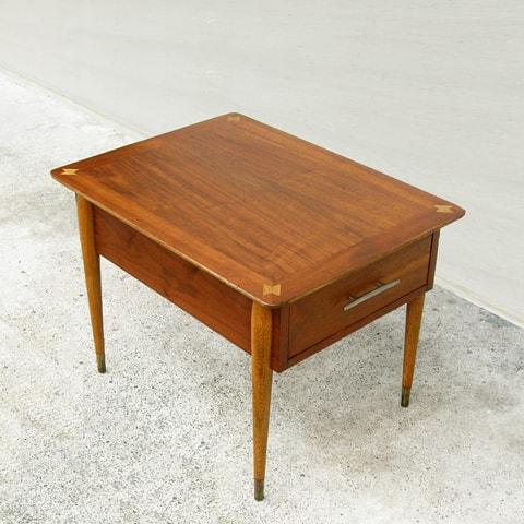 サイドテーブル ヴィンテージ家具
