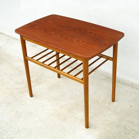 北欧サイドテーブル ヴィンテージ家具