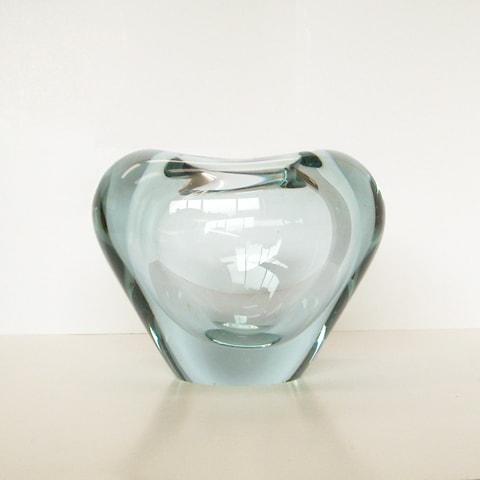 ハートベース ホルムガードHolmegaardガラス