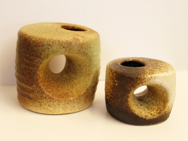 ビンテージ花瓶 セット