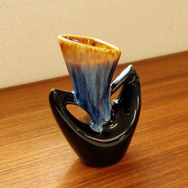 ビンテージ花瓶