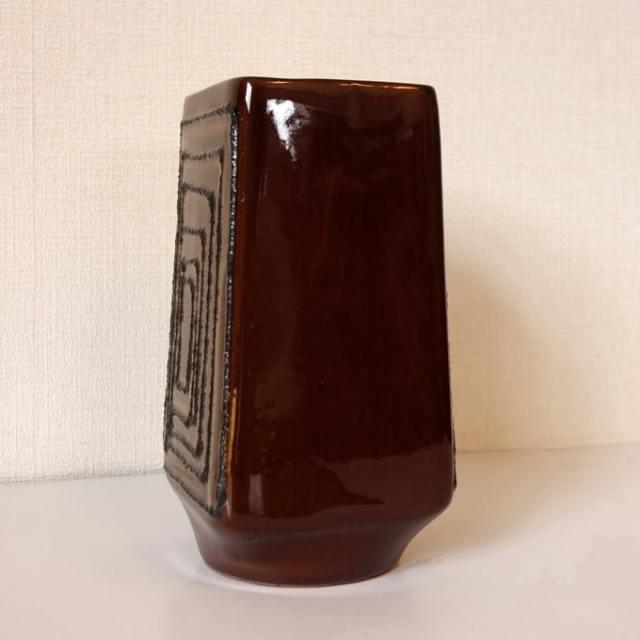 ヴィンテージ花瓶 ドイツ製