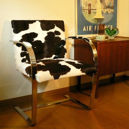ft0178 Knoll Brno Chair(ノール ブルーノチェア) *amber design*北欧家具やビンテージ雑貨等のインテリア通販