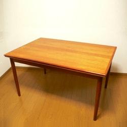 ダイニングテーブル 北欧ビンテージ家具