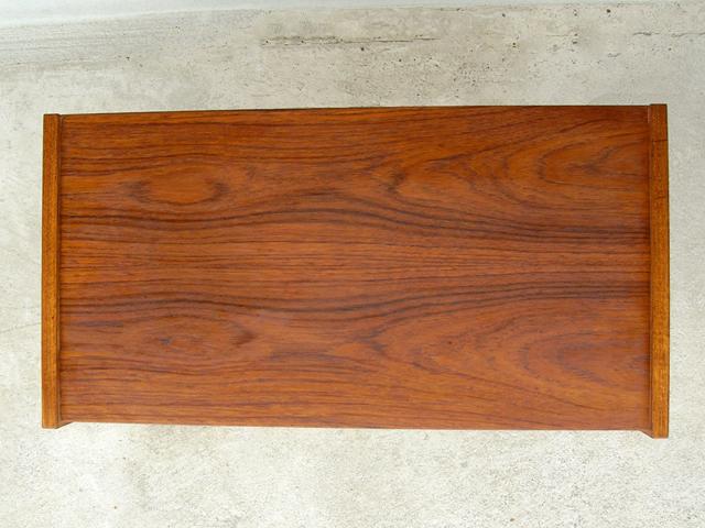 ヴィンテージ木製チェスト天板