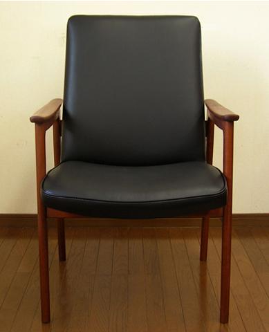 北欧ビンテージ椅子