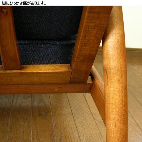 ヴィンテージ椅子脚