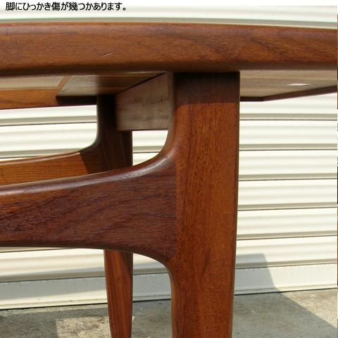 G-PLANコーヒーテーブル脚