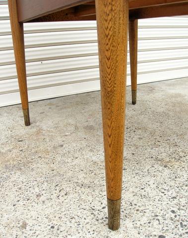 ヴィンテージ テーブル脚