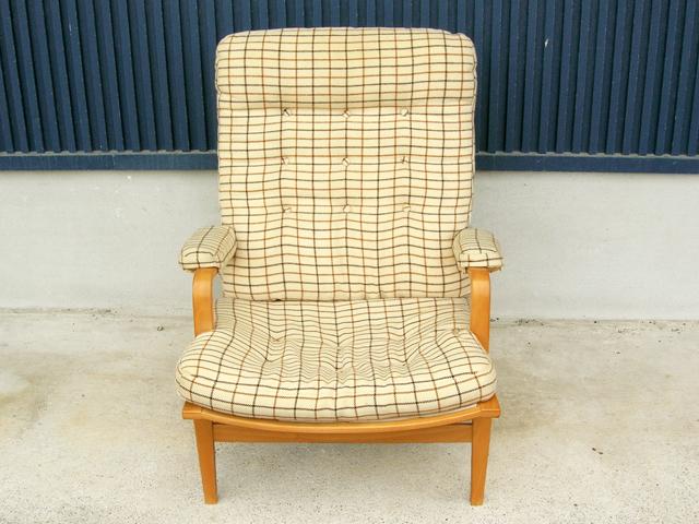ブルーノマットソン椅子Ingrid