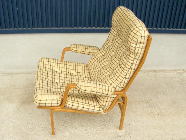 北欧ビンテージ椅子 ブルーノマットソン