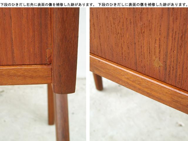ビンテージ 化粧台