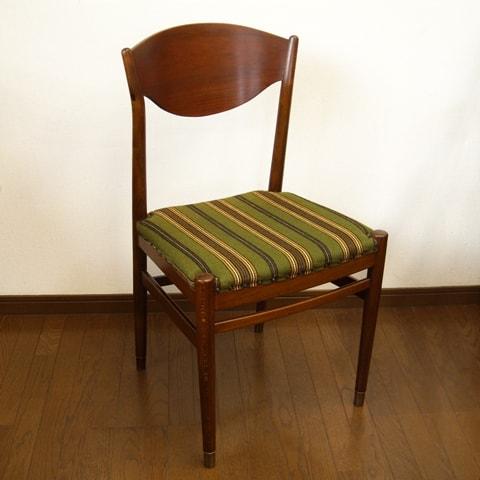 北欧ヴィンテージ椅子