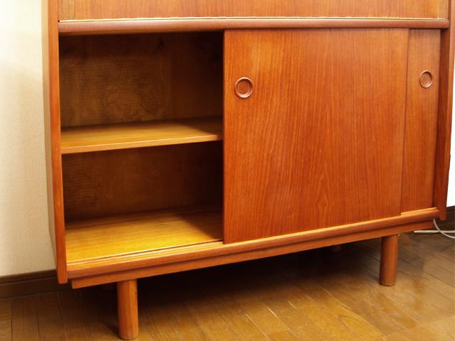 デンマーク家具 棚 収納