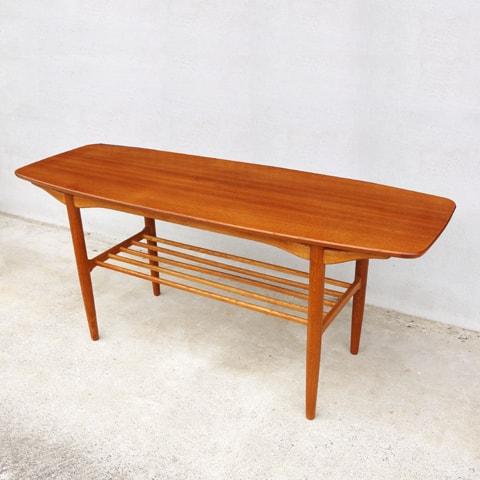 北欧ビンテージ家具 コーヒーテーブル
