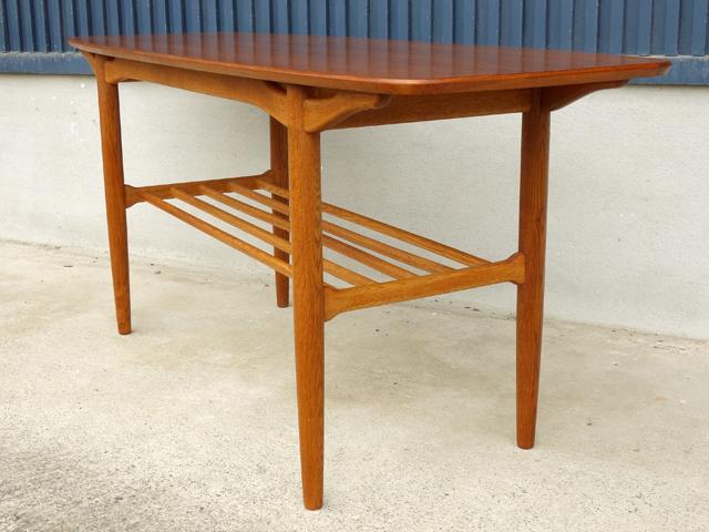 コーヒーテーブル 北欧ビンテージ家具