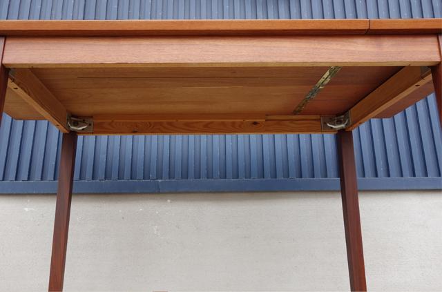 バタフライテーブル ヴィンテージ家具