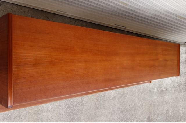 ヴィンテージカップボード天板