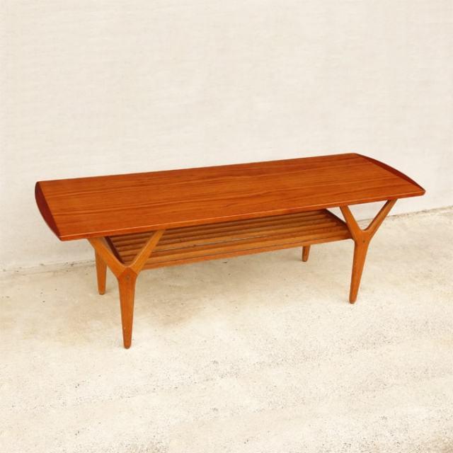 北欧テーブル ビンテージ家具