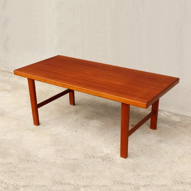 北欧コーヒーテーブル ビンテージ家具