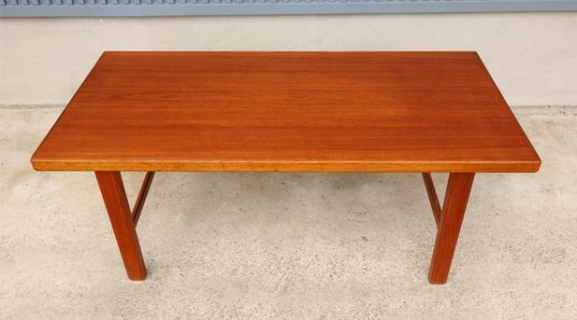 北欧コーヒーテーブル幅138cm