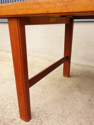 ビンテージテーブル 脚