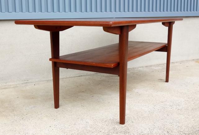 デンマーク ビンテージテーブル