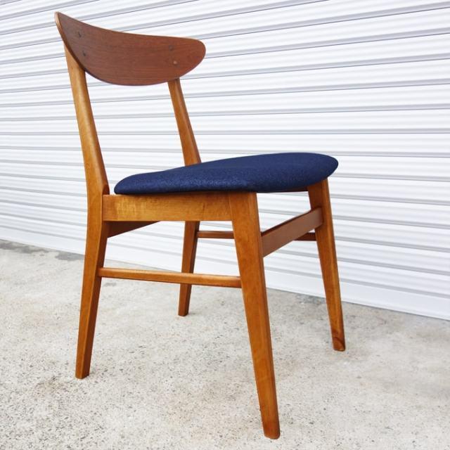 ヴィンテージ椅子 デンマーク