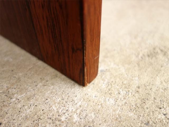ヴィンテージ木製プランター脚 コンディション