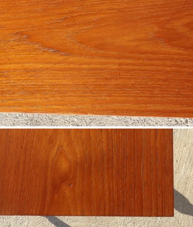 ビンテージテーブル天板 詳細