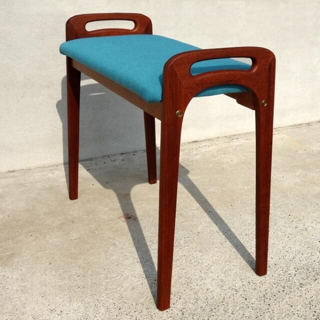 北欧スツール ヴィンテージ椅子