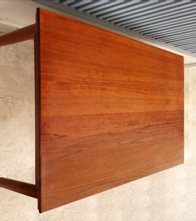 ヴィンテージ・ダイニングテーブル天板
