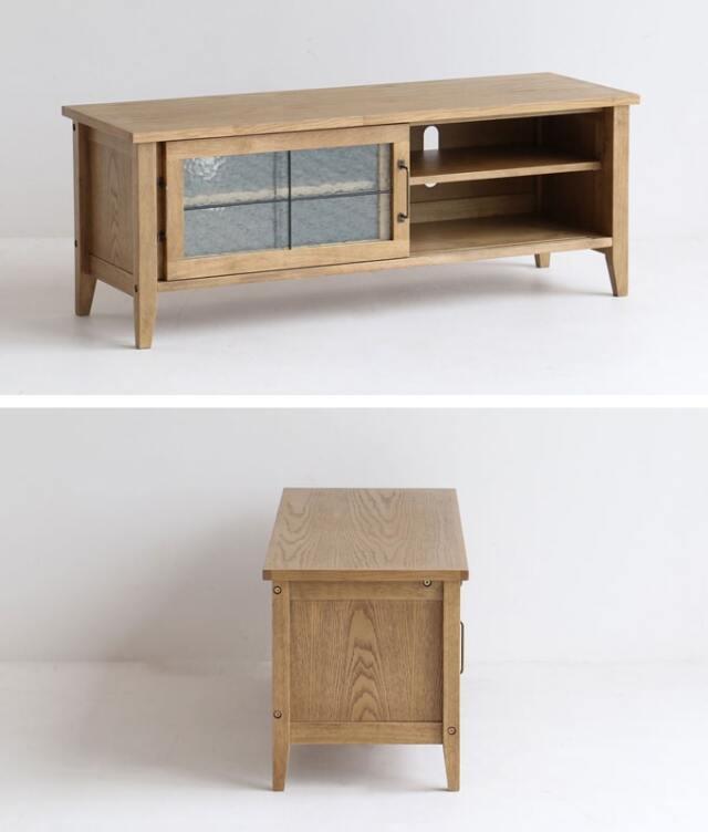 木製TVボード 幅105cm