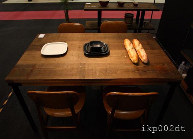 ikp002dtダイニングテーブル