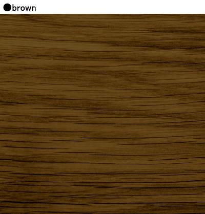 オーク無垢ダイニングテーブル ブラウン