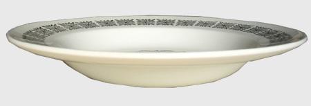 tw0081 BROADHURSTスープ皿