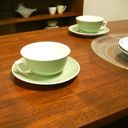 tw0167 Villeryo & Bochのカップ&ソーサー ペアセット *amber design*北欧中古家具やビンテージ雑貨等のインテリア通販