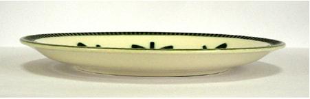 ヴィンテージ皿 ベルギーBOCH