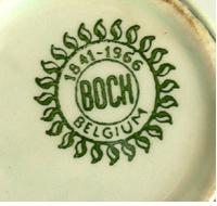 BOCH 陶器 ヴィンテージ