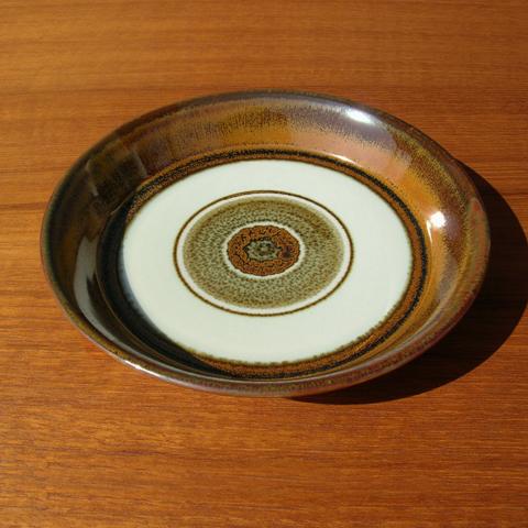 デシレdesiree深皿