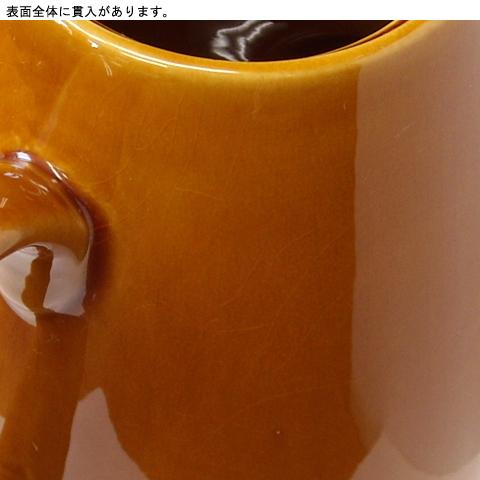 ビンテージ陶器 貫入
