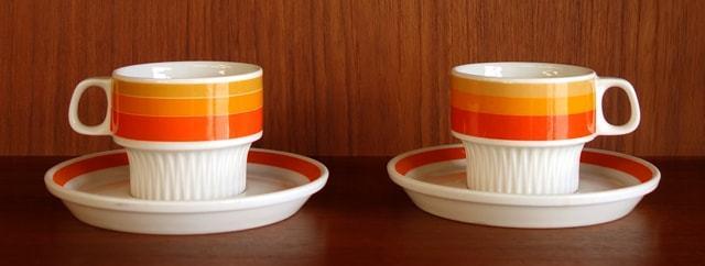 Thomasカップ&ソーサー アンティーク食器
