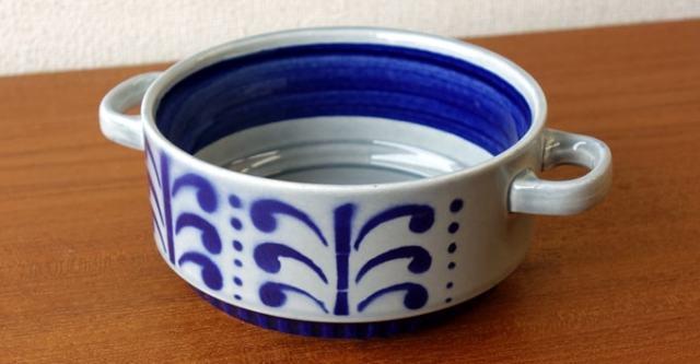 アンティーク食器 BOCHスープカップ