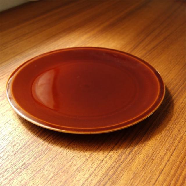 ビレロイ&ボッホ デザート皿 ビンテージ食器