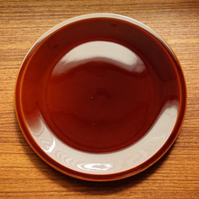 ヴィンテージ Villeroy & Boch 皿 20cm